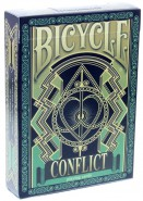 Bicycle Conflict Deck
