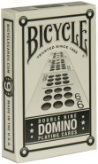 Bicycle Double Nine Domino Deck