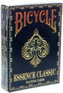 Bicycle Essence Classic Spielkarten
