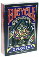 Bicycle Explostar Deck