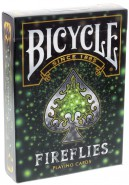 Bicycle Fireflies Deck