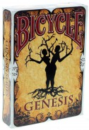 Bicycle Genesis Spielkarten