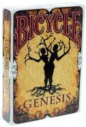 Bicycle Genesis Spielkarten