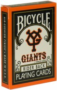 Bicycle Giants Deck
