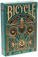Bicycle Goat Deco Spielkarten