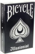 Bicycle Illusionist Deck - Dark