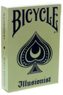 Bicycle Illusionist Deck - Light