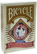 Bicycle Negro Leagues Deck
