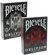 Bicycle Oblivion Deck