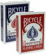 Bicycle Poker 808 Deck (Altes Design)