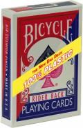 Bicycle 100% Plastic Kunststoff-Spielkarten
