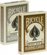 Bicycle Prestige Line Collectors Box