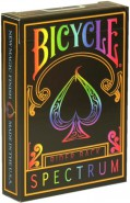 Bicycle Spectrum Deck