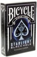 Bicycle Starlight Black Hole Deck