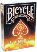 Bicycle Starlight Solar Spielkarten