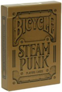 Bicycle Steam Punk Playing Cards