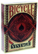 Bicycle Vintage Classic Deck