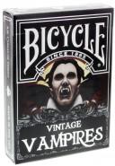 Bicycle Vintage Vampires Deck (Limitierte Auflage)