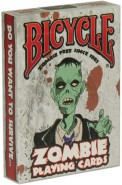 Bicycle Zombie Deck
