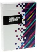 Binary Spielkarten
