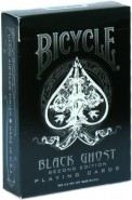 Black Ghost Deck