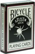 Black Spider Deck
