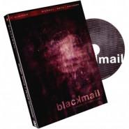 Blackmail von Bobby Motta