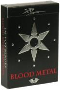 Blades Blood Metal Deck