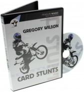 Card Stunts von Gregory Wilson