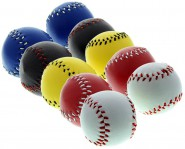 Mini-Baseball Set für Chop Cup