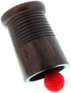 Chop Cup aus Holz