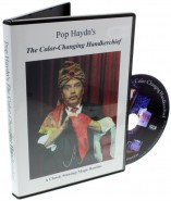 Color-Changing Handkerchief von Pop Haydn