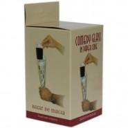 Comedy Glass in Paper Cone