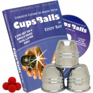 Complete Course in Cups and Balls