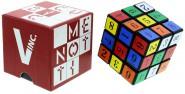 Cubic von Franis Menotti