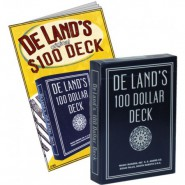 De Lands 100 Dollar Deck