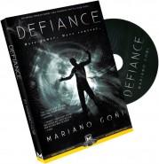 Defiance von Mariano Goni