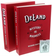 DeLand: Mystery and Madness von Richard Kaufman
