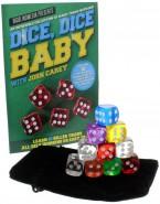 Dice, Dice Baby von John Carey