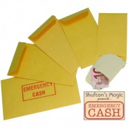 Emergency Cash