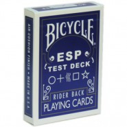 Bicycle ESP Deck