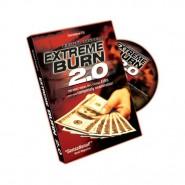 Extreme Burn 2.0 von Richard Sanders