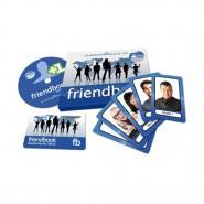 FriendBook Komplett-Set