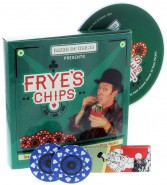 Frye's Chips von Charlie Frye und Daniel Cros
