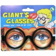 Glupschaugen Brille