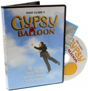 Gypsy Balloon von Tony Clark