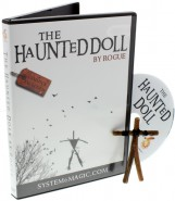 The Haunted Doll von Rogue