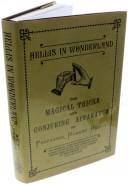 Hellis in Wonderland von Will Houston