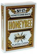 Honeybee V2 Deck - Gelb