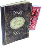 Houdini's Diary von Wayne Dobson
